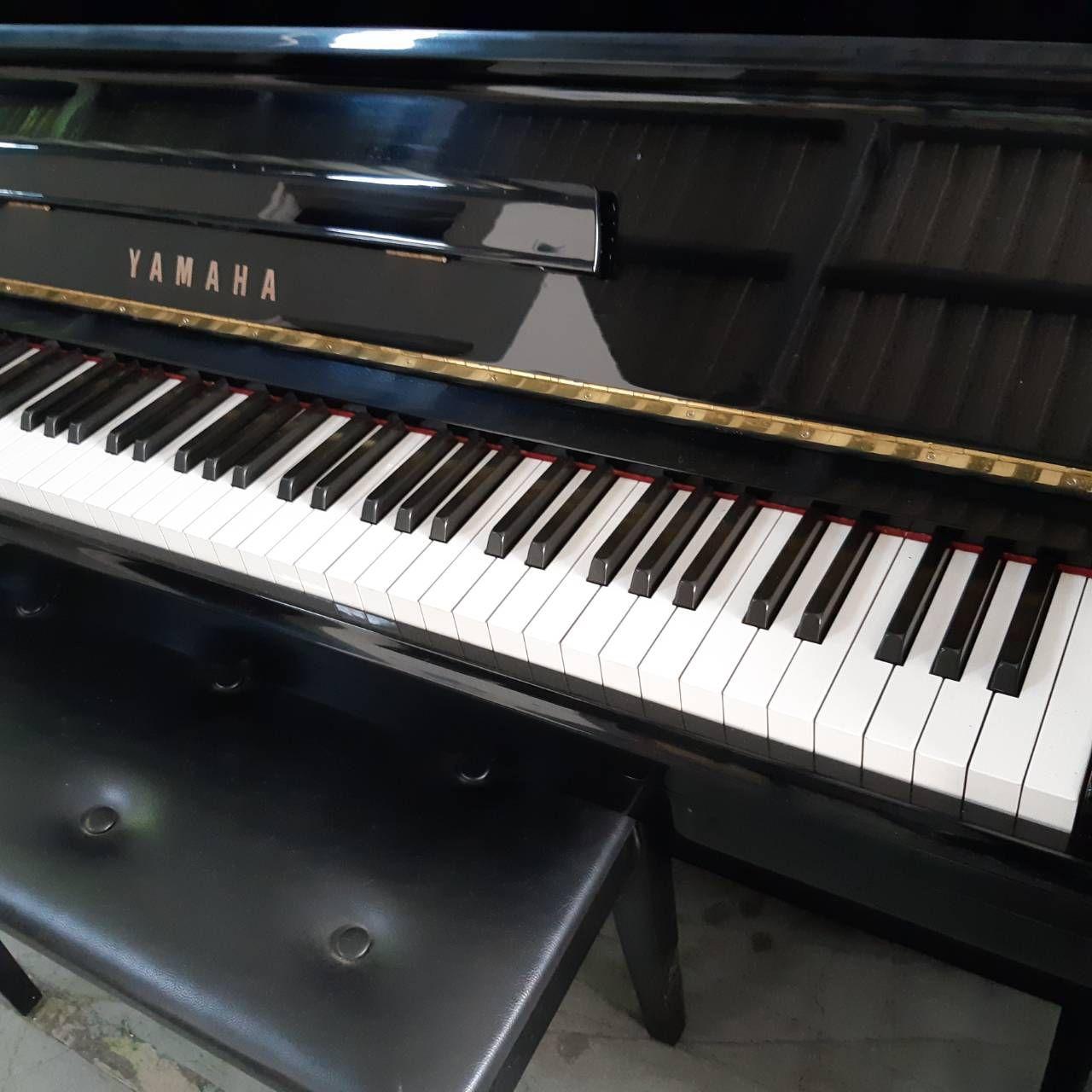 山葉中古鋼琴1號琴
